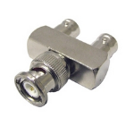 Xvision BNCTP BNC coaxial connector