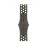 Apple ML8D3ZM/A smartwatch accessory Band Grau, Khaki Fluor-Elastomer