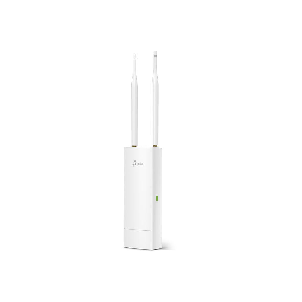 TP-LINK CAP300-Outdoor WLAN toegangspunt Power over Ethernet (PoE) Wit 300 Mbit/s