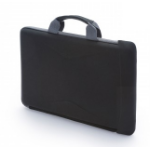 "Dicota D30991 12"" Sleeve case Black notebook case"