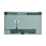 2-Power 2P-K000113370 Display notebook spare part