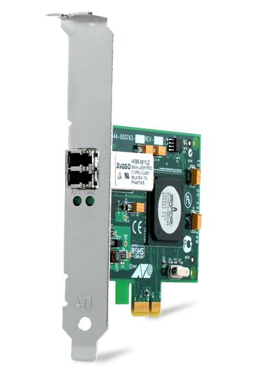 Allied Telesis 2914SP Fiber 1000 Mbit/s Internal
