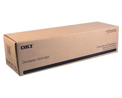 OKI 45643701 (TYPE D3) Developer, 70K pages