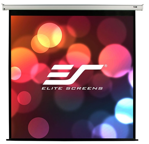 "Elite VMAX2, 135"" 135"" 4:3 projection screen"