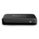 Roku Express Wi-Fi Black Full HD