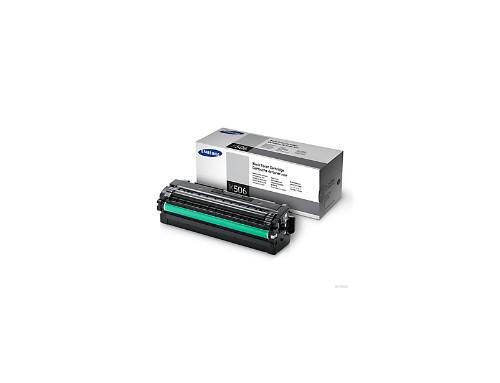 Samsung CLT-K506L/ELS (K506L) Toner black, 6K pages