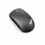 Lenovo ThinkPad Precision Wireless Mouse RF Wireless Optical 1200DPI Ambidextrous Black,Graphite mice
