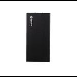 eSTUFF ES80198 8000mAh Black power bank