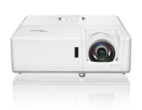 Optoma ZH406ST data projector Short throw projector 4200 ANSI lumens DLP 1080p (1920x1080) 3D White