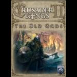 Paradox Interactive Crusader Kings II: The Old Gods PC/Mac