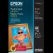 Epson Photo Paper Glossy - 13x18cm - 50 Hojas