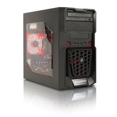 Zoostorm QUEST A8 8GB 1TB 120GB BLACK
