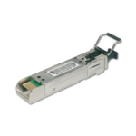 Digitus DN-81000-02 Fiber optic 850nm 1250Mbit/s mini-GBIC/SFP network transceiver module