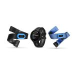 Garmin 010-01614-09 Bluetooth 215 x 180pixels Black, Blue, Grey sport watch