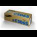Samsung Cartucho de tóner CLT-C506S cian