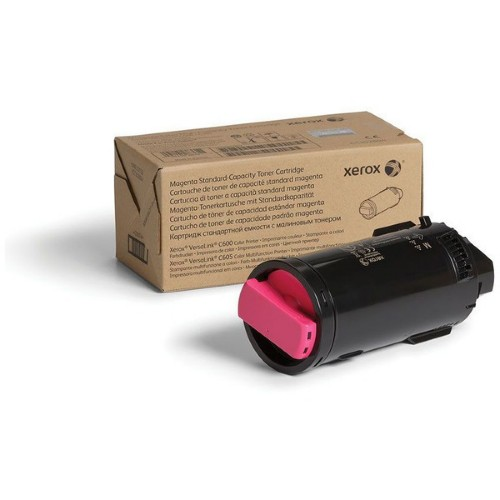 Xerox 106R03897 Toner magenta, 6K pages