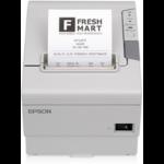 Epson TM-T88V (052): Powered USB, w/o PS, ECW