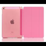 """eSTUFF ES681104-BULK tablet case 20.1 cm (7.9"""") Folio Pink"""