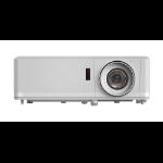 Optoma ZH406 beamer/projector 4500 ANSI lumens DLP 1080p (1920x1080) 3D Desktopprojector Wit