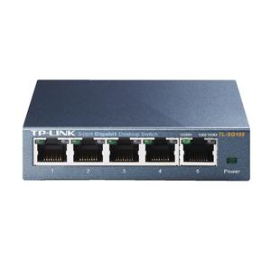 TP-LINK TL-SG105E network switch