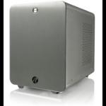 RAIJINTEK METIS Classic Cube Silver computer case