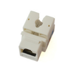 Microconnect KEYSTONE-2 White wire connectorZZZZZ], KEYSTONE-2