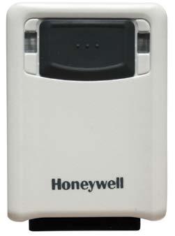 Honeywell 3320G-5USBX-0 lector de código de barras Lector de códigos de barras fijo 1D/2D Fotodiodo Marfil