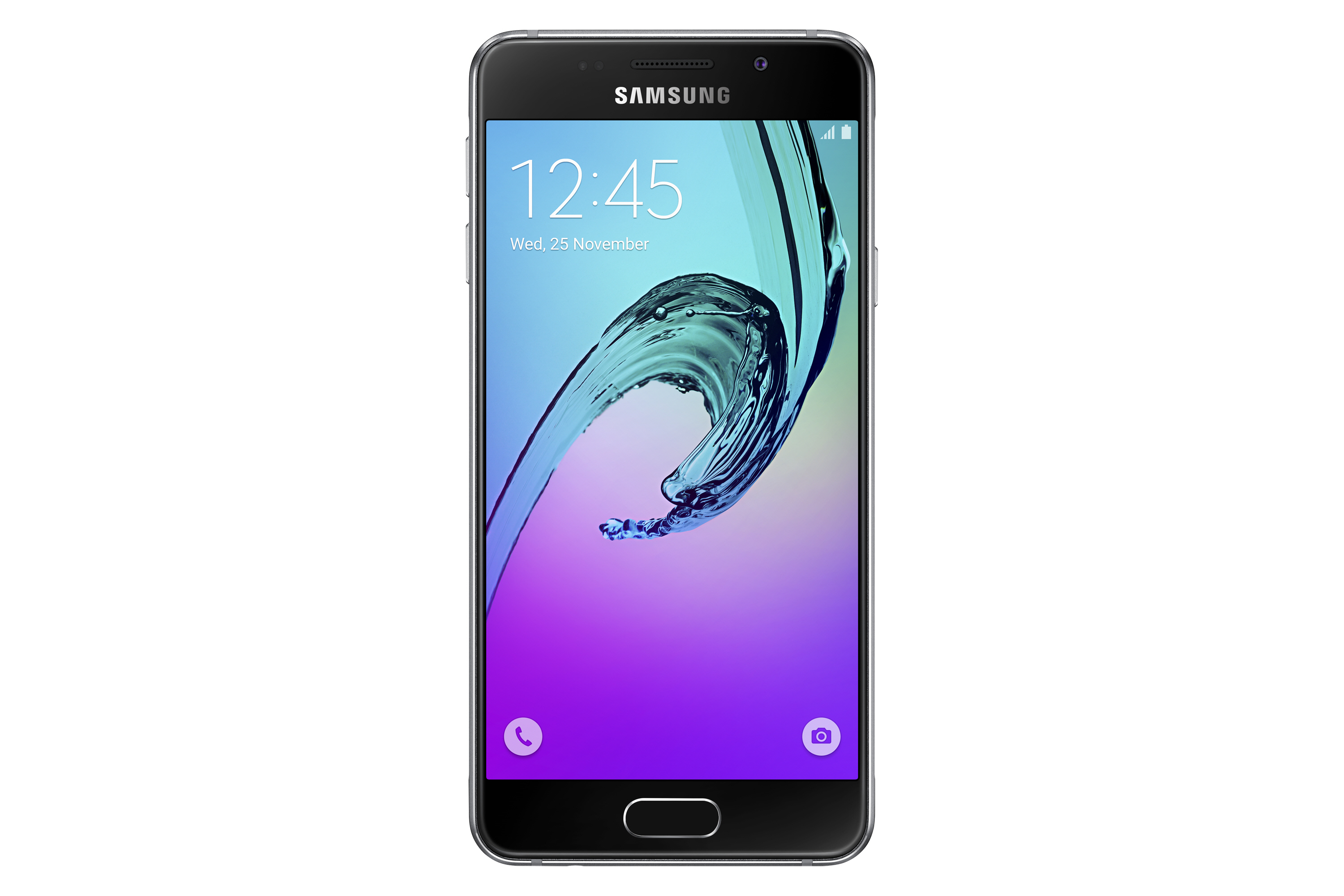 Samsung Galaxy A3 (2016) SM-A310F 4G 16GB Black