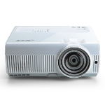 Acer Professional and Education S1283Hne Desktop projector 3100ANSI lumens DLP XGA (1024x768) 3D White data projector