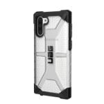 "Urban Armor Gear 211743114343 mobiele telefoon behuizingen 16 cm (6.3"") Hoes Zwart, Transparant"