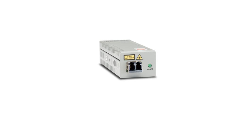 Allied Telesis AT-DMC1000/LC-50 convertidor de medio 1000 Mbit/s 850 nm Multimodo