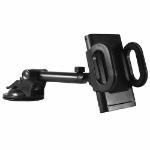 Macally TELEHOLDER holder Mobile phone/Smartphone Black Active holder