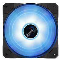 Aerocool P7-F12 RGB LED Case Fan - 120mm