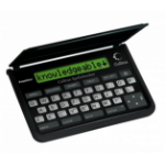 Franklin SPQ-109 electronic dictionary QWERTY