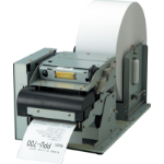 Citizen PPU-700II label printer Direct thermal 203 x 203 DPI