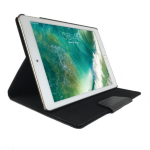 "NVS Folio Stand for iPad Pro 10.5""Apple iPad Air 2 Auto Wake Up/Sleep Function - Black"