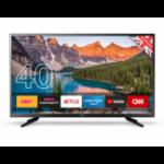 """Cello C40SFS TV 101.6 cm (40"""") Full HD Smart TV Wi-Fi Black"""
