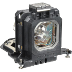 Sanyo ET-SLMP135 165W UHP projector lamp