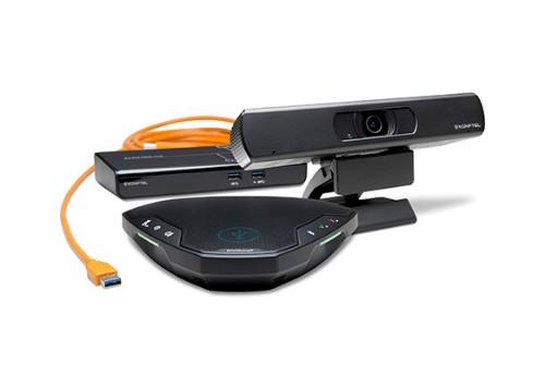 Konftel C20Ego video conferencing system 6 person(s) Group video conferencing system