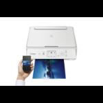 Canon PIXMA TS5051 Inkjet A4 Wi-Fi White