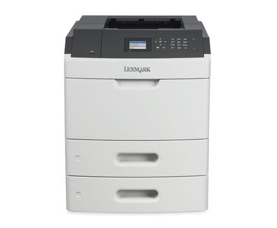 Lexmark MS810dtn 1200 x 1200 DPI A4