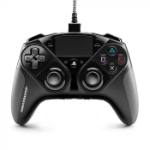 Thrustmaster eSwap Pro Controller Gamepad PC,PlayStation 4 Analogue / Digital USB Black