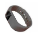 "Billow XSB60 Wristband activity tracker 0.49"" OLED Wireless Black"