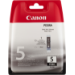 Canon PGI-5BK cartucho de tinta Original Negro 1 pieza(s)
