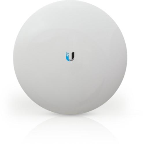 Ubiquiti Networks NanoBeam 5AC Gen 2 Network bridge 450 Mbit/s White