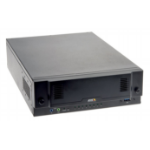 Axis S2208 network video recorder Black