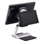 "PioneerPOS DASH T3 7"" LCD CUSTOMER DSPL USB/VGA"