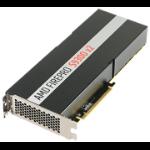 AMD FirePro S9300 x2 8 GB High Bandwidth Memory (HBM)