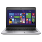 "HP EliteBook 820 G1 1.7GHz i5-4210U 12.5"" 1366 x 768pixels Silver Notebook"
