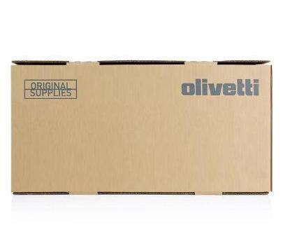 Olivetti B1332 (WX-107) Toner waste box, 44K pages